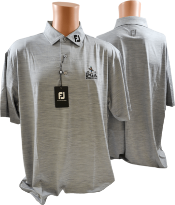 Picture of FOOTJOY LISLE SPACE DYED SELF COLLAR