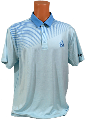 Picture of UA PLAYOFF 2.0 BACKSWING POLO