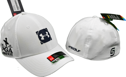 Picture of UA OFFICIAL TOUR CAP 3.0