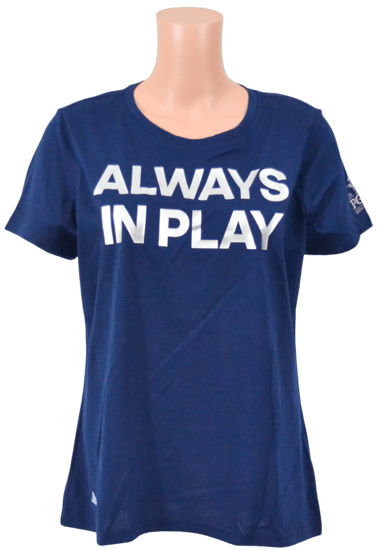 Picture of ADIDAS IN PLAY TEE