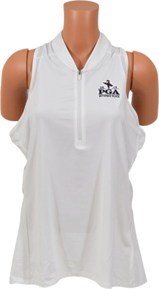 Picture of ADIDAS SLEEVELESS POLO SHIRT