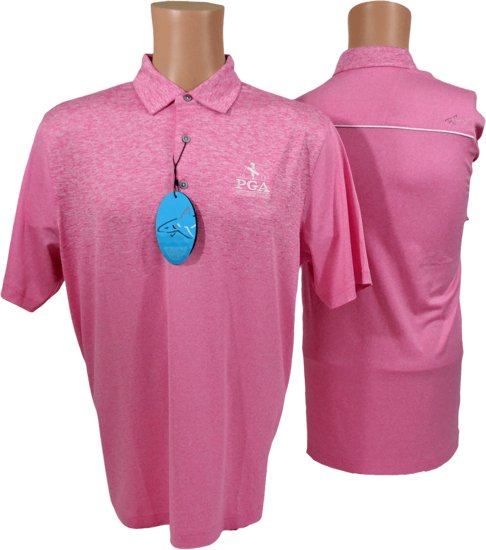 Picture of GREG NORMAN EQUINOX STRETCH POLO