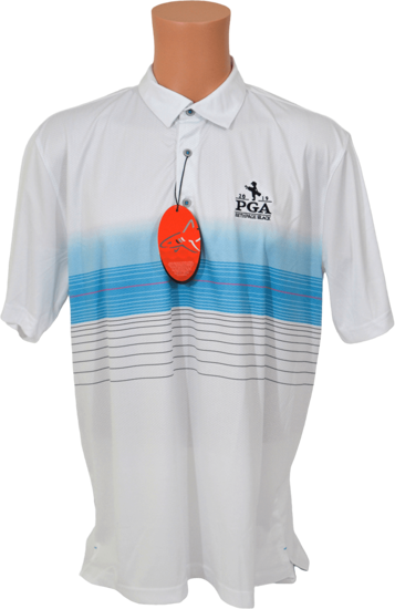 Picture of GREG NORMAN ML75 BLISS POLO