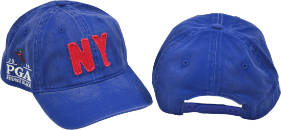 Picture of AHEAD NY ADJUSTABLE CAP