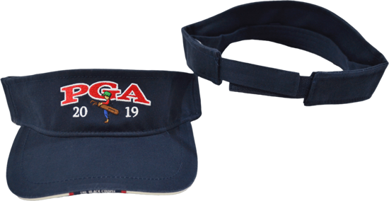 Picture of AHEAD TWILL SANDWICH VISOR
