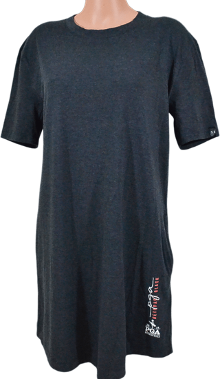 Picture of UA PERFORMACE COTTON DRESS TEE