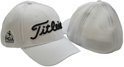 Picture of TITLEIST TOUR SPORTS MESH FITTED CAP