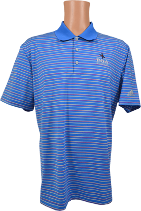 Picture of ADIDAS ULTIMATE 3-COLOR STRIPE POLO