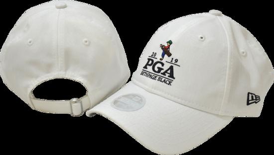 Picture of NEW ERA TEAM LINEN CAP