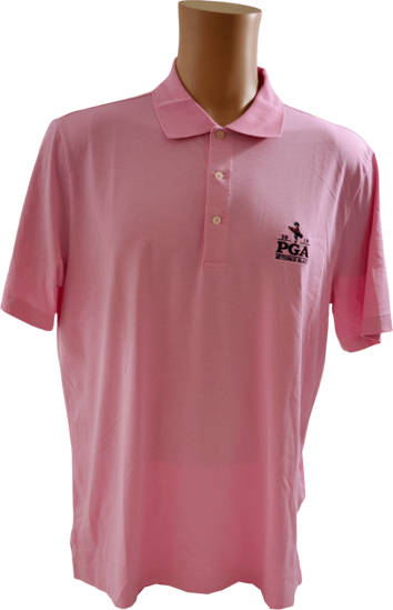 Picture of RALPH LAUREN K191GB23 SOLID LTWT PERFORM LISLE POLO