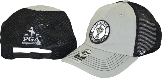 Picture of '47 PORTER CLEAN UP CAP