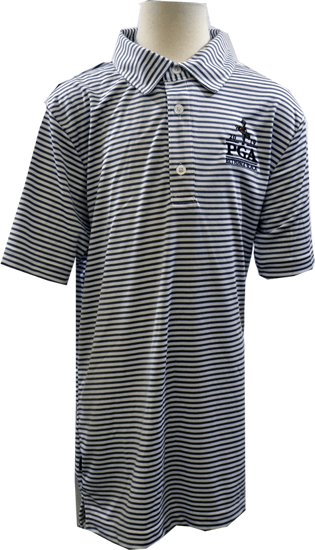 Picture of GARB BOYS STRIPED POLO