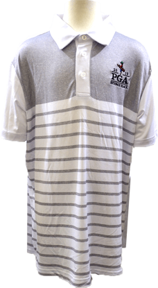Picture of GARB BOYS STRIPED GOLF POLO