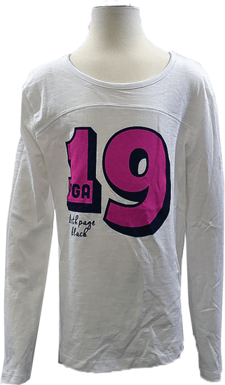 Picture of GARB GIRLS TODDLER LONG SLEEVE TEE