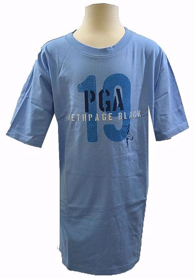 Picture of GARB BOYS 19 COTTON BASIC TEE