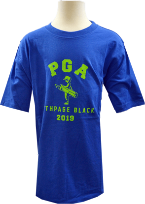 Picture of GARB BOYS COTTON BASIC TEE