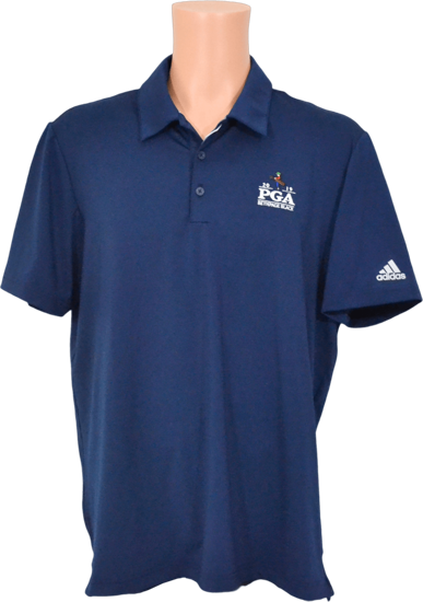 Picture of ADIDAS ULTIMATE SOLID POLO