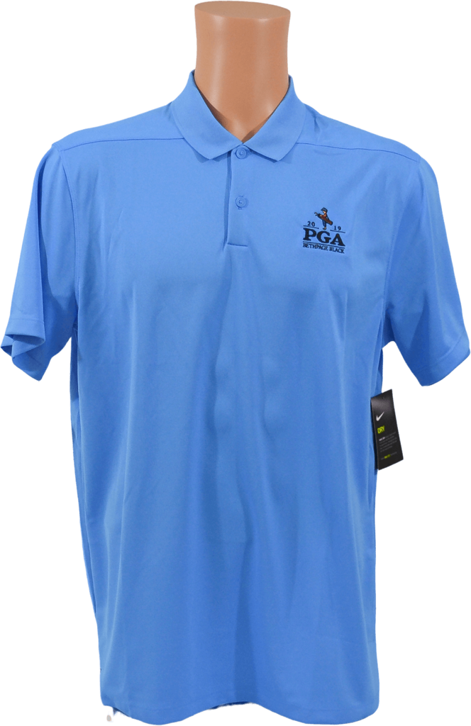 classic many styles discount sale Official PGA Championship Merchandise. NIKE MEN'S GOLF POLO