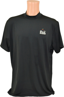 Picture of NIKE MEN'S MOCK-NECK GOLF TOP