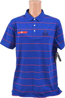 Picture of NIKE MEN'S STRIPED GOLF POLO