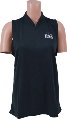 Picture of NIKE WOMEN'S SLEEVELESS GOLF POLO