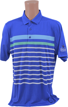 Picture of Cutter & Buck ALKI POLO IMPULSE STRIPE