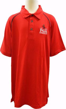Picture of GARB BOYS GOLF POLO