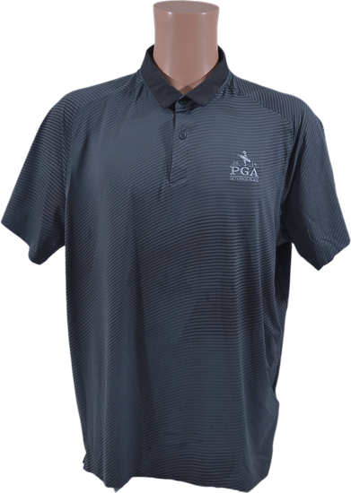 Picture of UA ISO-CHILL DROP ZONE POLO