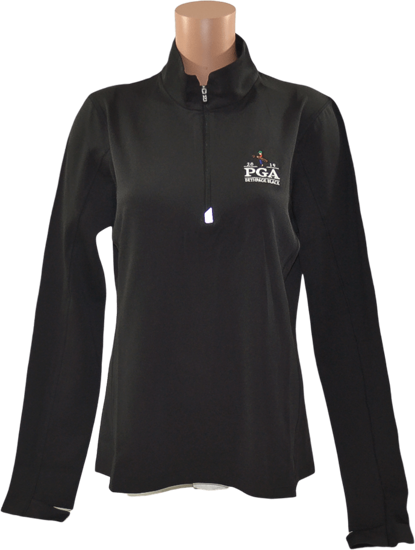 Picture of LADIES' TRAVERSE HALF-ZIP