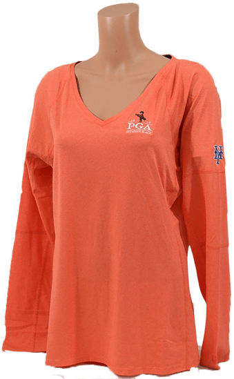 Picture of VICTORY V-NECK METS CO-BRAND