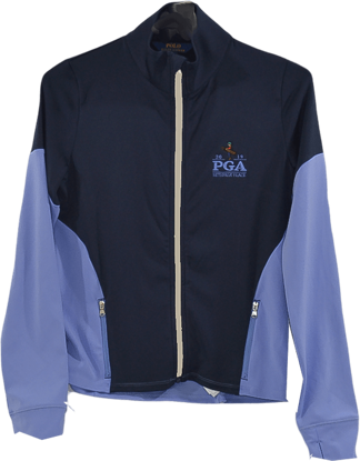 Picture of RALPH LAUREN K191BF01 LTWT PERFORM INTERLOCK LS PULLOVER