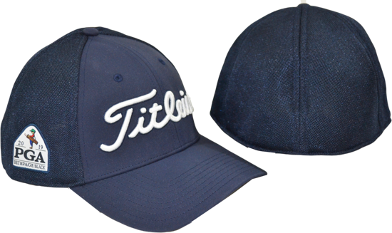 Picture of TITLEIST TITLEIST TOUR SPORTS MESH FITTED CAP
