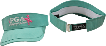 Picture of AHEAD HOUNDSTOOTH TECH VISOR WM