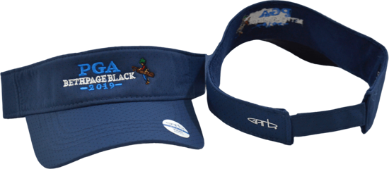 Picture of GARB YOUTH NAVY VISOR