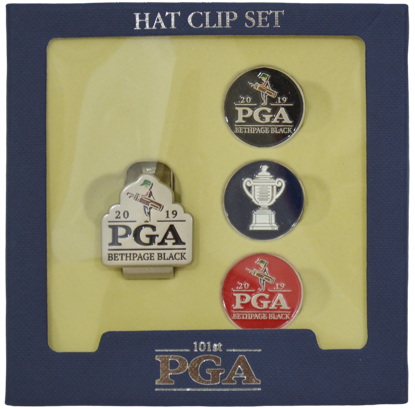 Picture of AHEAD HAT CLIP SET