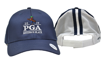 Picture of GARB YOUTH GOLF CAP