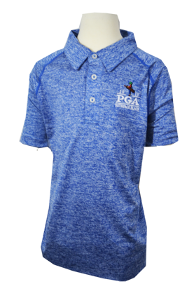 Picture of GARB BOYS CLASSIC GOLF POLO