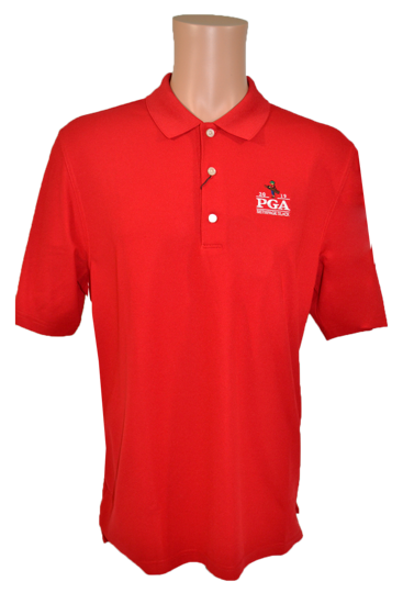 Picture of GREG NORMAN PLAY DRY PROTEK MICRO PIQUE POLO