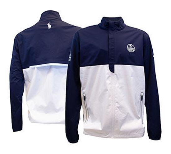 Picture of 2020 Kitchenaid Senior PGA Championship Men's Volunteer Ralph Lauren Water Resistant Full Zip Jacket