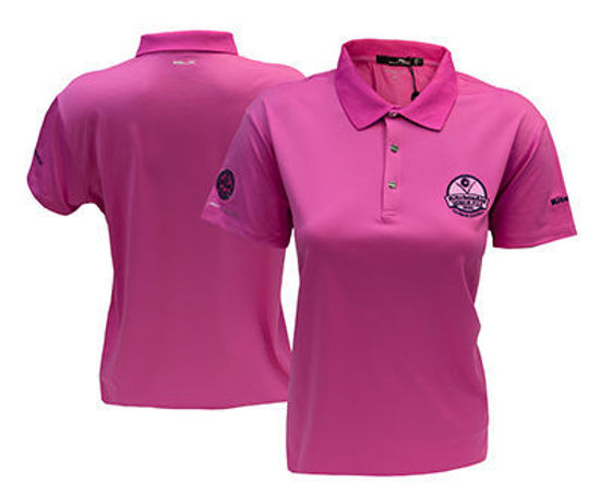 Picture of 2020 Kitchenaid Senior PGA Championship Women's Ralph Lauren Tournament Polo