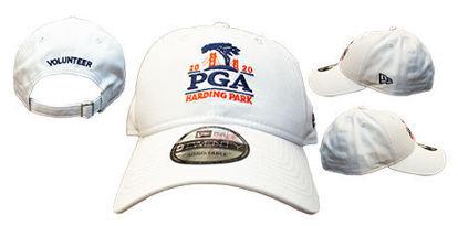 Picture of New Era Cotton Adjustable Volunteer Baseball Hat (Unisex)