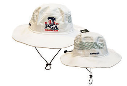 Picture of New Era Cotton Adjustable Volunteer Bucket Hat (Unisex)