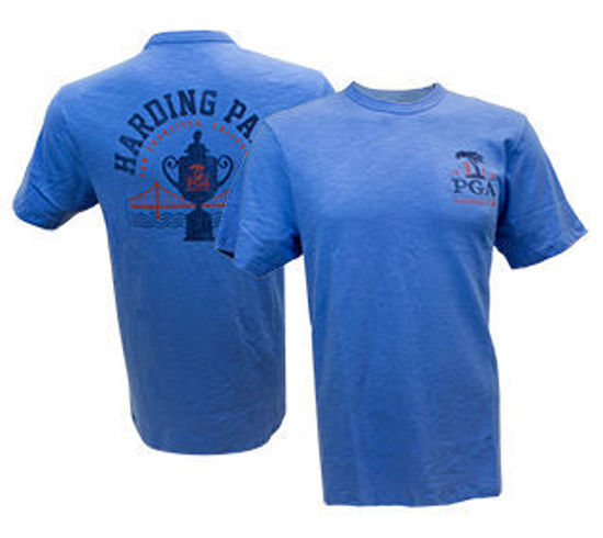 Picture of 47' Brand HARDING PARK 2020 PGA OF MVP SCRUM TEE
