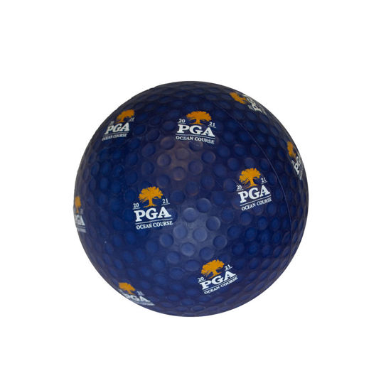 Picture of 7 INCH DIAMETER RUBBER BALL