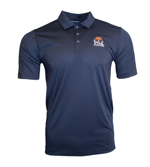 Picture of CUTTER&BUCK PROSPECT POLO (NAVY)