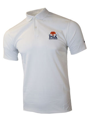 Picture of NIKE VICTORY SOLID OLC (WHITE)