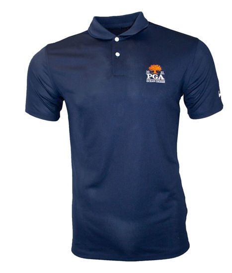 Picture of NIKE VICTORY SOLID OLC (NAVY)